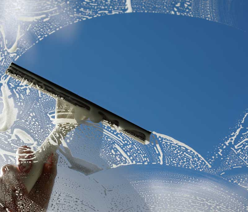 Window cleaning thousand oaks