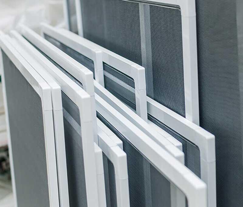 Window screen repair thousand oaks